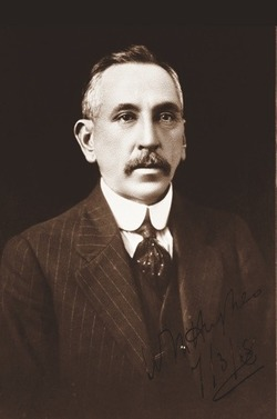Billy Hughes, National Library of Australia