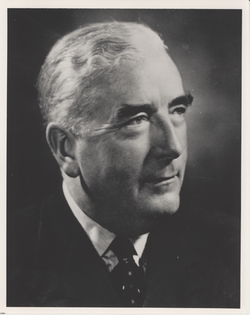 Robert Menzies, National Library of Australia