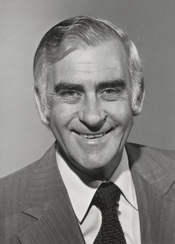 Billy Snedden, National Library of Australia