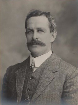Frank Tudor, National Library of Australia