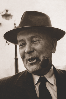 Ben Chifley, National Archives of Australia