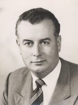 Gough Whitlam, National Library of Australia