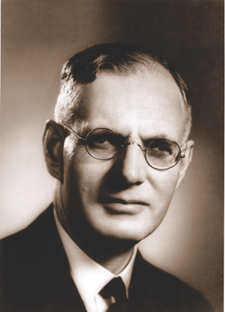 John Curtin, National Library of Australia