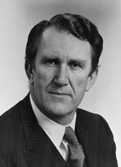 Malcolm Fraser, National Library of Australia