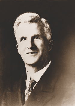 James Scullin, National Library of Australia