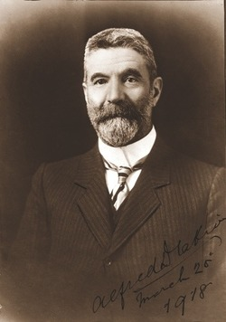 Alfred Deakin, National Library of Australia