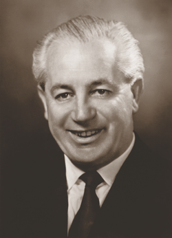 Harold Holt, National Library of Australia