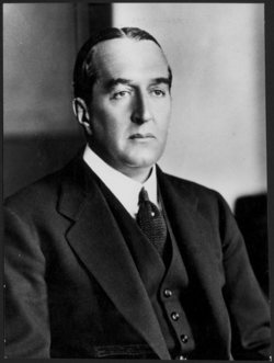 Stanley Bruce, National Archives of Australia